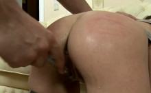 Squirting With Tape Attached Teen