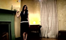 Hot Japanese babe Yuria gets pleased
