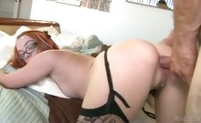 Dont Miss! Naughty Teacher Screaming For Pussy Attention