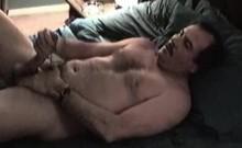 Amateur Mature Man Bobby Beats Off