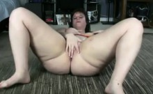 My Pussy Squirts In My Bedroom