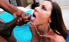 MILF and enticing Kendra Lust gets fucked by Lex