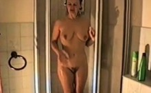 my naked mom recorded with my spy glasses