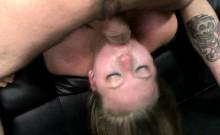 Tiffany Kohl european slut dominated