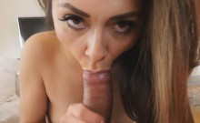 Kara Faux was waiting naked under her sheets