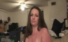 Real insane street hooker chat and suck