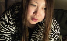 Japanese Teen Pees In Can