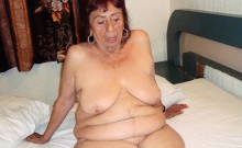 Latinagranny Amateur Mature Picture Compilation