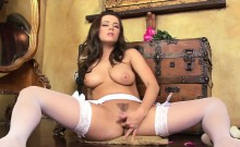 Twistys - Taylor Vixen starring at The Bride-