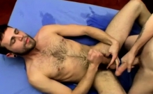 Thai Gay Sex Massage For Welsey Gets Drenched Sucking Nolan