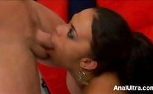 Nasty Anal Stretching