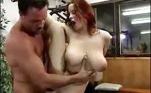 Big Tit Lisa Titty Fucking
