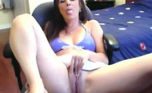 Roleplay With MILF On Webcam