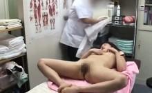 Seductive Japanese Girl Banging