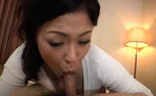 Cock-hungry exotic model is delighted to have her sweet coo