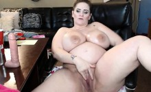 Massive Mommy Boobs