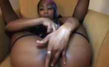 Huge butt Vagina Play