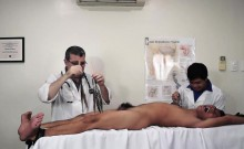 Twink Asian Boy Jude Tied And Tickled