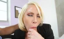 RealityKings - Big Tits Boss - Slide It In Su