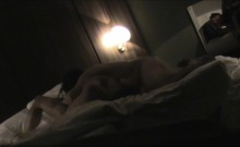 Hotelroomsex with Ine camera Component four