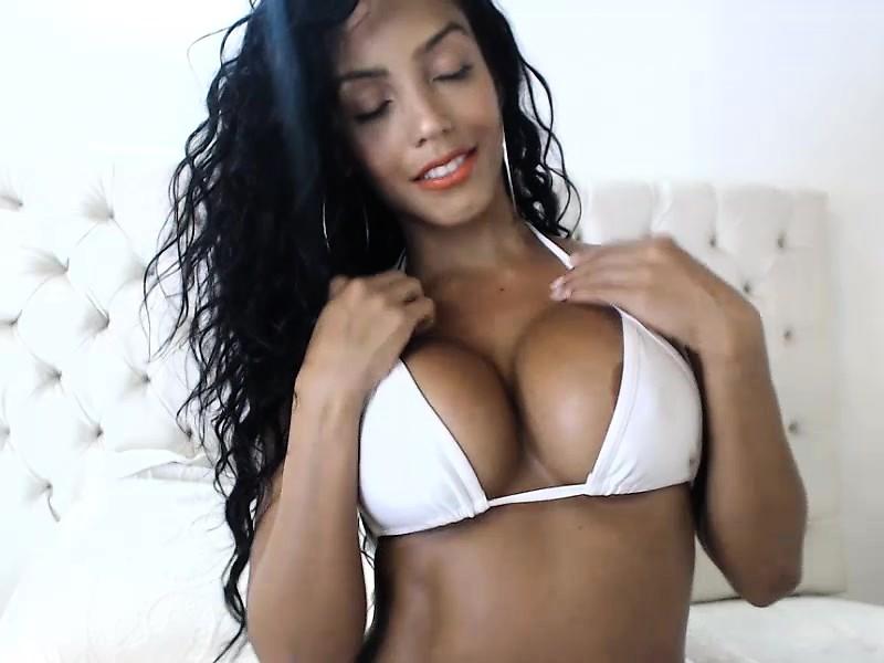 XXX Sex Images free latin boobs