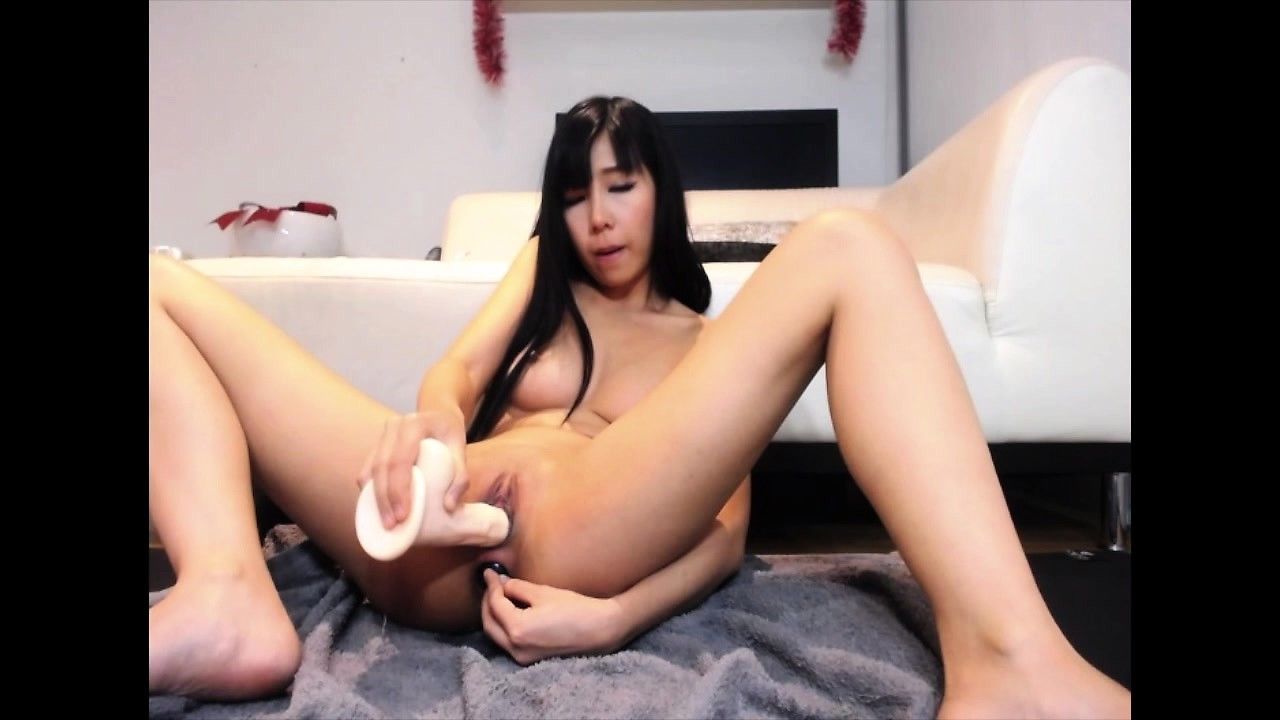 18 Year Old Asian Webcam