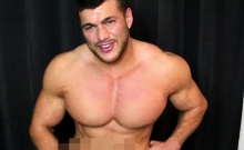 He is Hot And He Fucking Loves it