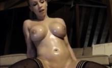 Big Tit Milf Dildo Ride On Webcam