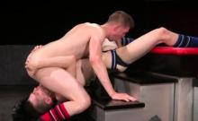 Gay sex movieture teacher Axel Abysse and Matt Wylde bathe e