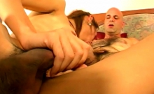 Horny Shemale Vicky Gets Ass Fucked