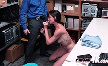Sofie Marie Is Banged In Doggystyle