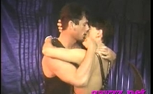 Anal Fetish Scene With Homosexual Males For Every Other