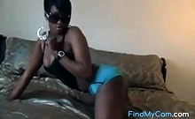 Omfg! Ghetto Chick Sexy & Flexible Twerk (pg) - Ameman