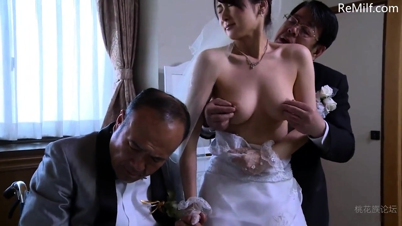 Japanese Wife Husbands Boss