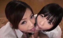 Cute Horny Korean Babe Fucked